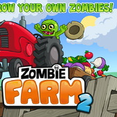 Zombie Farm 2 stays true to the original but packs in plenty of changes