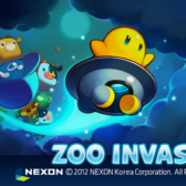 Zoo Invasion on Facebook: Mimics fellow puzzlers in the best ways