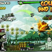 Zombie Ace: Infecting the friendly skies one city at a time on iOS