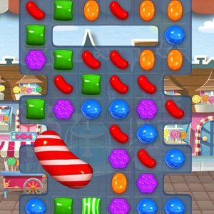 Are you digging Candy Crush Saga? Are you tired of simulator-style