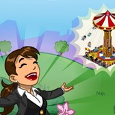 CityVille Epic Swing Ride: Everything you need to know