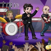 Train (the band) goes on tour, takes a ride through CityVille
