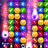 Facebook Game Face-off: Ruby Blast vs Bejeweled Blitz