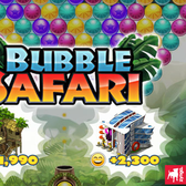 CityVille Bubble Safari Goals: Everything you need to know