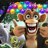 Bubble Safari Cheats & Tips: Use power ups to increase your score