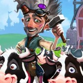 CastleVille Relatively Dimensional Dairy Barn Quests: Everything you need to know