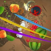 About 100 years of Fruit Ninja is played daily, and other neat factoids
