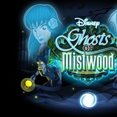 E3 2012: Disney's City Girl, Disney's Ghos