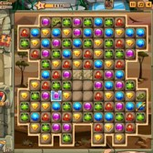 Jewel Journey: Recover lost treasures one match-three level at a time