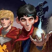Merlin to put a spell on Facebook gamers with new social game