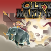 Playdom's City of Warfare finally lives on iOS