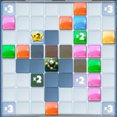 Puzzle your buddies in Matching With Friends on iPhone, iPad now