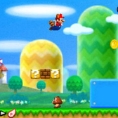 E3 2012: Three Mario games makes a crowd on Nintendo 3DS