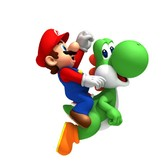 E3 2012: New Super Mario Bros. U takes a cue from Facebook