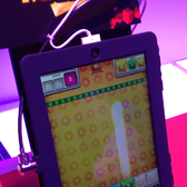 E3 2012: Koozac is what happens when math meets Tetris