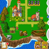 Pocket Island on iOS is the freemium game that isn't
