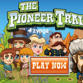 Pioneer Trail: Watch videos for free Horseshoes