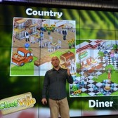 Is ChefVille, Zynga's new cooking game, the end of Cafe World?