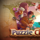 E3 2012: Puzzle Chasers hunts down a new kind of Facebook game