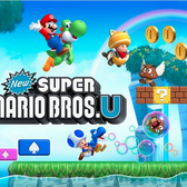 E3 2012: New Super Mario Bros. U: Fifth wheel has its highs and lows