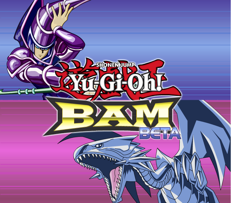 Yu-Gi-Oh! BAM on Facebook