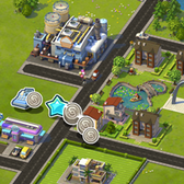 SimCity Social goes live, lays its foundations on Facebook