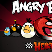 Angry Birds Heikki revs up fans this summer, this fall ... and this winter