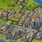 SimCity Social on Facebook: Just enough 'ville' to make it work