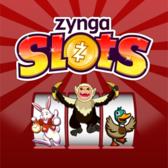 Zynga Slots on iPhone: Zynga's spin on a tired if necessary genre