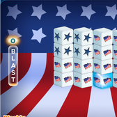 Mahjongg Dimensions celebrates America with Fourth of July boosts [Exclusive]