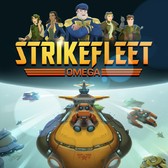 Strikefleet Omega on iOS: Flight Control with sharp real-time strategy
