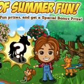 FarmVille Summer Countdown contents revealed!