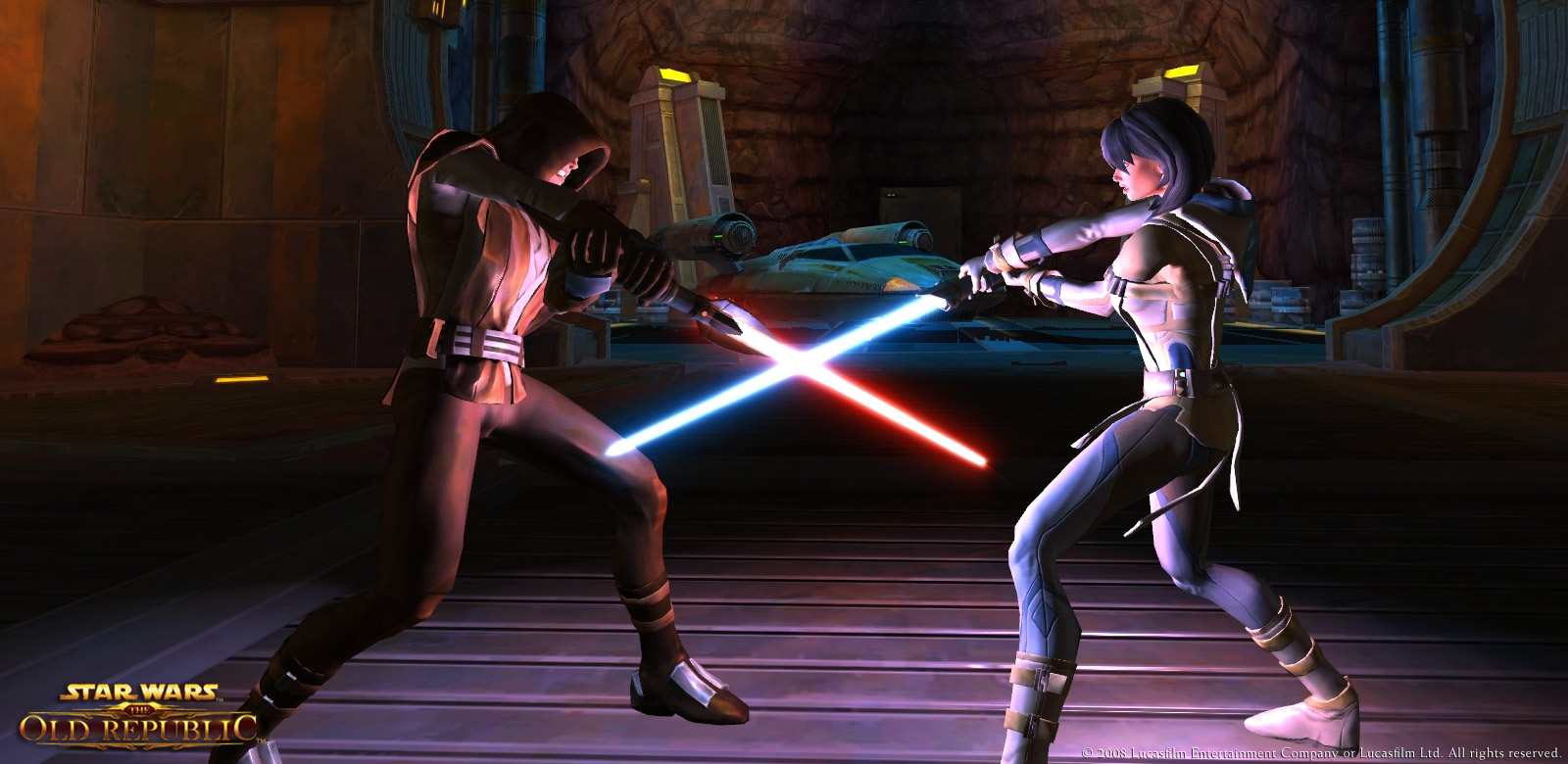 SWTOR free-to-play