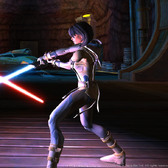 The Free Republic: Star Wars MMO considers free-to-play model