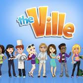 Zynga's TheVille tries to kill two birds with one stone on Facebook