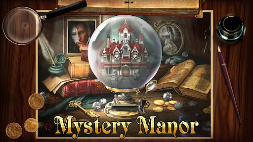 Mystery Manor Android