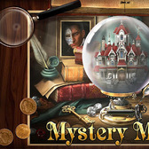 Mystery Manor reveals itself on Android (and soon iPhone) for free