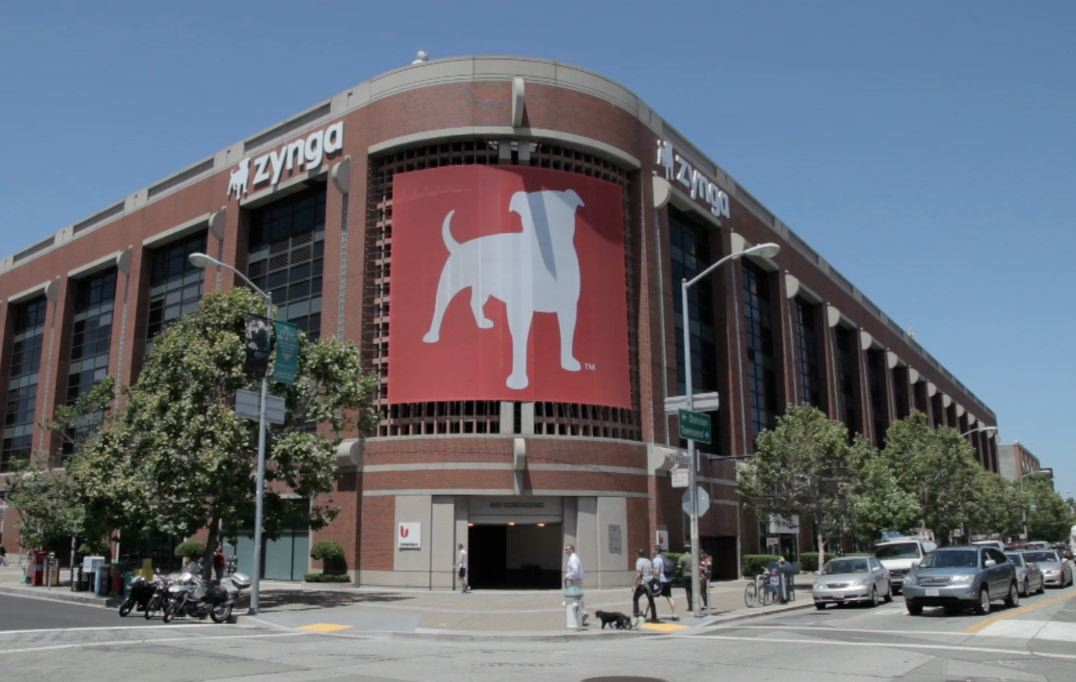 zynga unleashed at zynga headquarters
