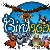 Birdopolis: Go bird-watching and make friends on Facebook