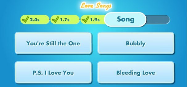 Song Pop