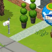 The Sims Social: Play SimCity Social for free hot air balloon