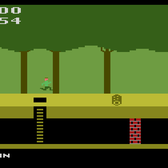 Activision revives Pitfall (again), this time on mobile