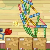 Amazing Alex on iPhone: Brilliant puzzler designe