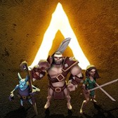 Arcane Legends on iOS and Android, or the Legends series through a sieve