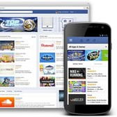 Facebook's App Store--er, App Center--goes global (in English)