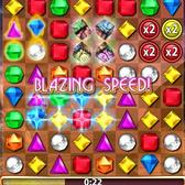 Bejeweled for iOS becomes even more grand with Lightning Mode update