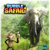 Bubble Safari: Wildlife Conservation Society Bundles are now available