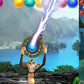 Facebook Game Face-off: Bubble Safari vs Bubble Witch Saga