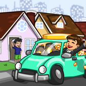 CityVille Carpool Goals: Everything you need to know