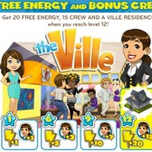 CityVille: Play the Ville for free Energy, Crew and more